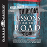 Lessons from the Road , Hörbuch, Digital, 1, 24...