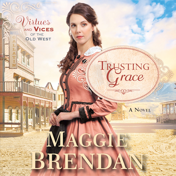Trusting Grace: Virtues and Vices of the Old We...