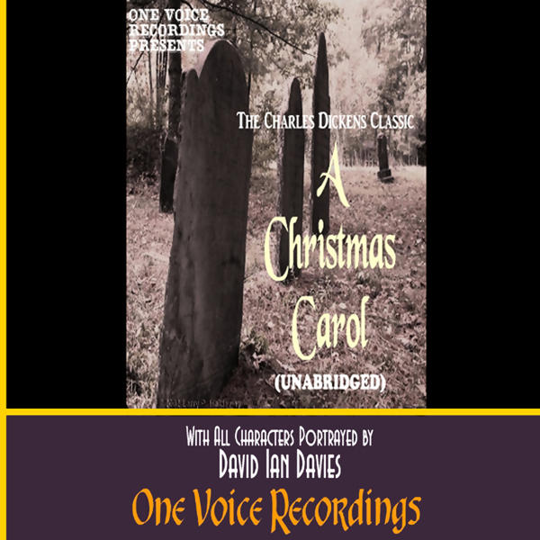 A Christmas Carol [One Voice Recordings Edition...