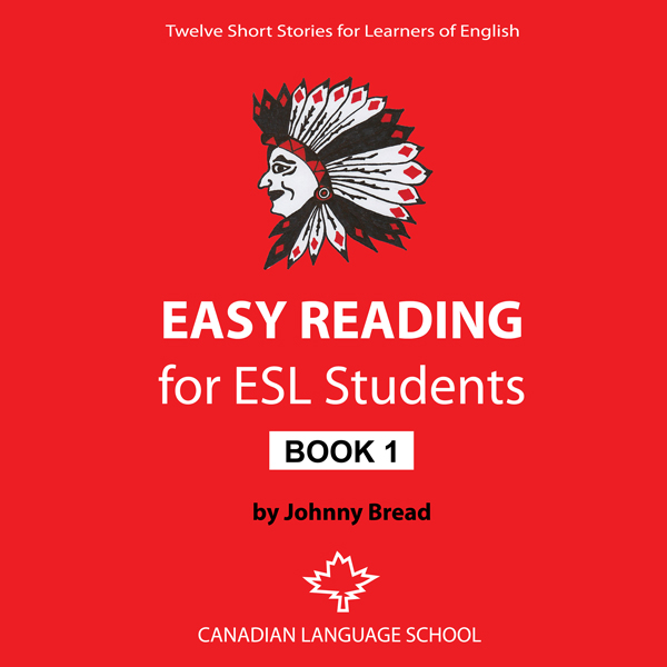 Easy Reading for ESL Students – Book 1: Twelve ...