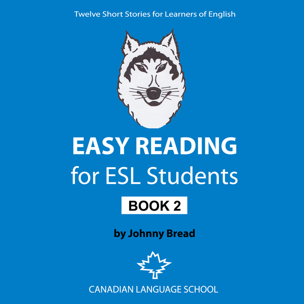 Easy Reading for ESL Students – Book 2: Twelve ...