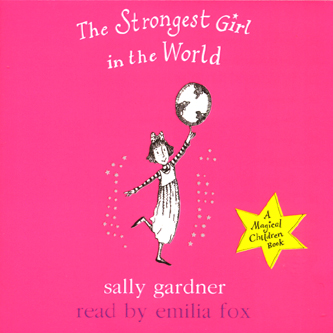 The Strongest Girl in the World, Hörbuch, Digit...