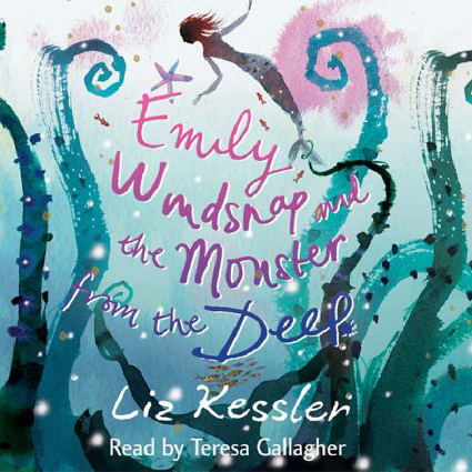 Emily Windsnap and the Monster from the Deep, H...