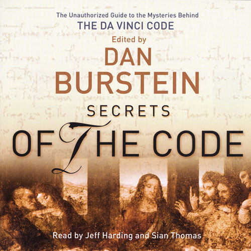 Secrets Of The Code: The Unauthorised Guide To The