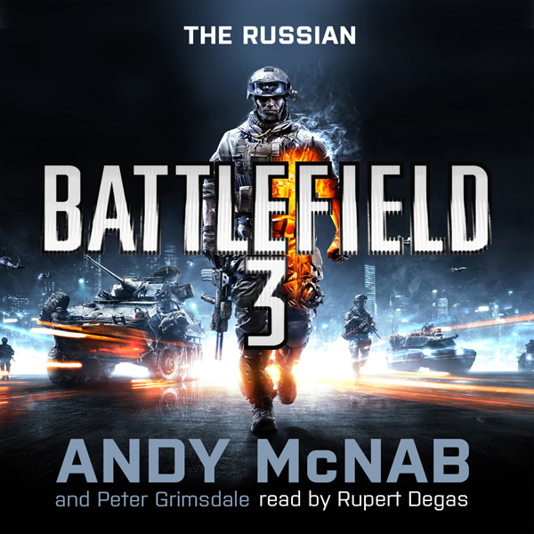 Battlefield 3: The Russian , Hörbuch, Digital, ...
