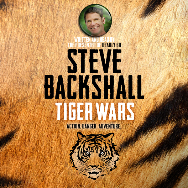 Tiger Wars: The Falcon Chronicles, Book I , Hör...