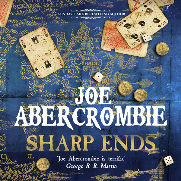 Sharp Ends: Stories from the World of the First...