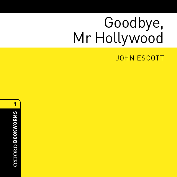 Goodbye, Mr Hollywood, Hörbuch, Digital, 1, 56min