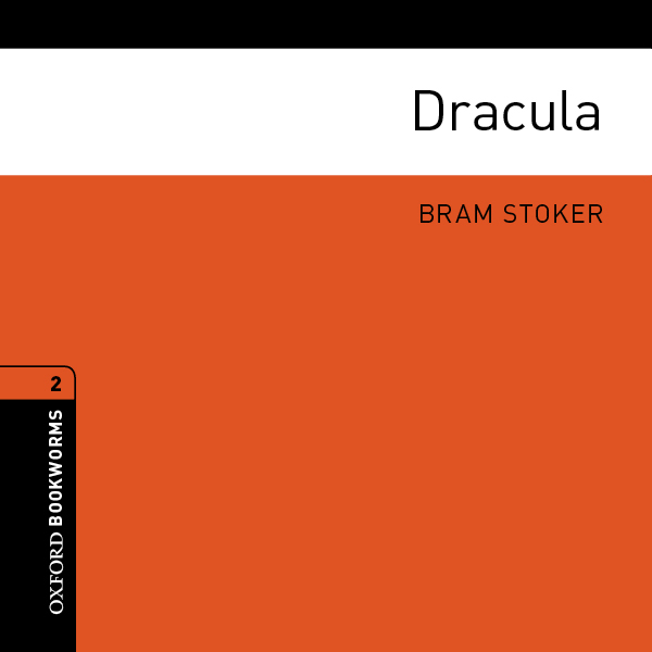 Dracula (Adaptation): Oxford Bookworms Libary, ...