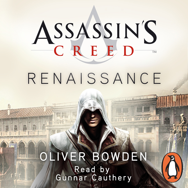 Assassin´s Creed: Renaissance , Hörbuch, Digita...