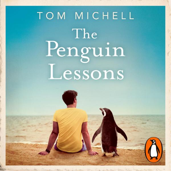 The Penguin Lessons , Hörbuch, Digital, 1, 362min