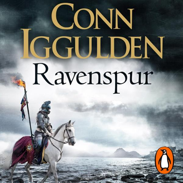 Ravenspur: Rise of the Tudors , Hörbuch, Digita...