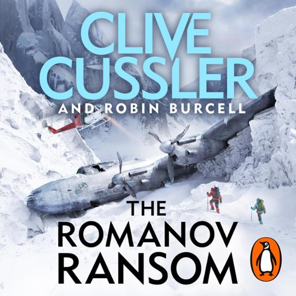 The Romanov Ransom: Fargo Adventures, Book 9 , ...