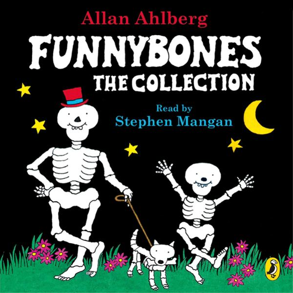 Funnybones: The Collection , Hörbuch, Digital, ...