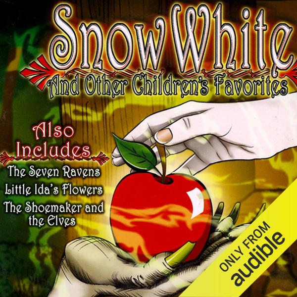 Snow White and Other Children´s Favorites, Hörb...
