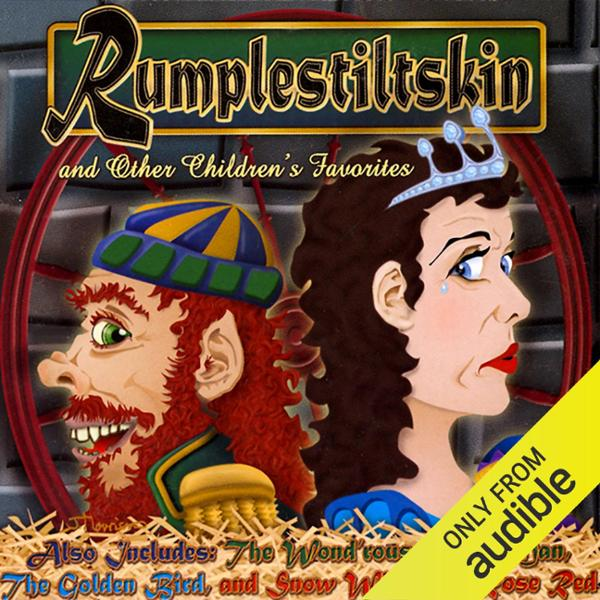 Rumplestiltskin and Other Children´s Favorites,...