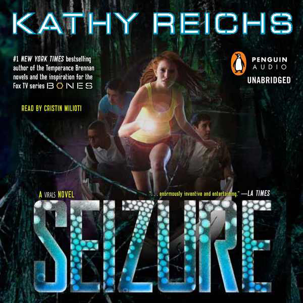 Seizure: A Virals Novel , Hörbuch, Digital, 1, 648min