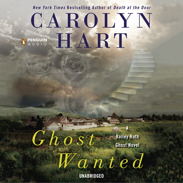 Ghost Wanted: Bailey Ruth, Book 5 , Hörbuch, Di...