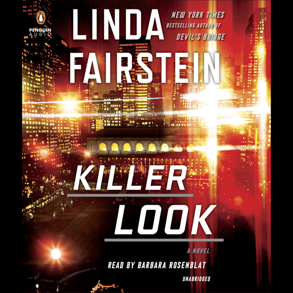 Killer Look: An Alexandra Cooper Novel , Hörbuc...