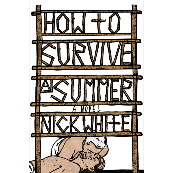 How to Survive a Summer: A Novel , Hörbuch, Dig...