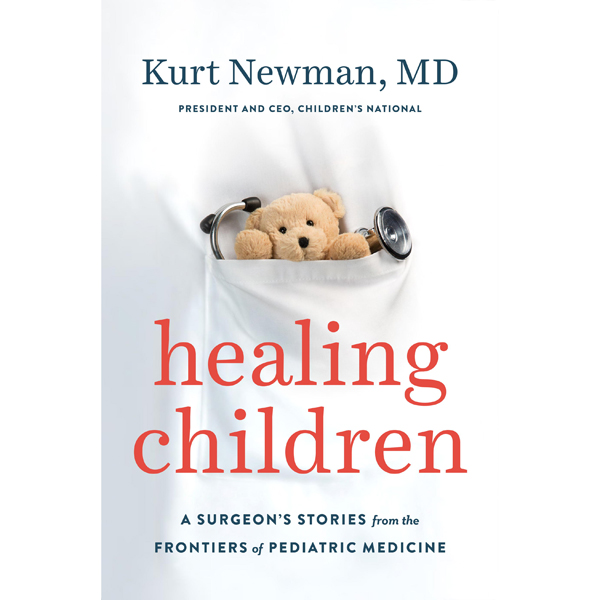 Healing Children: A Surgeon´s Stories from the Frontiers of Pediatric Medicine , Hörbuch, Digital, 1, 579min