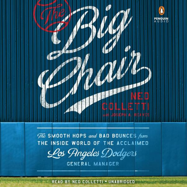 The Big Chair: The Smooth Hops and Bad Bounces ...