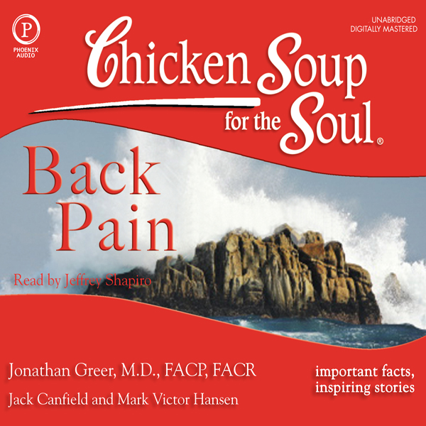 Chicken Soup for the Soul Healthy Living Series...