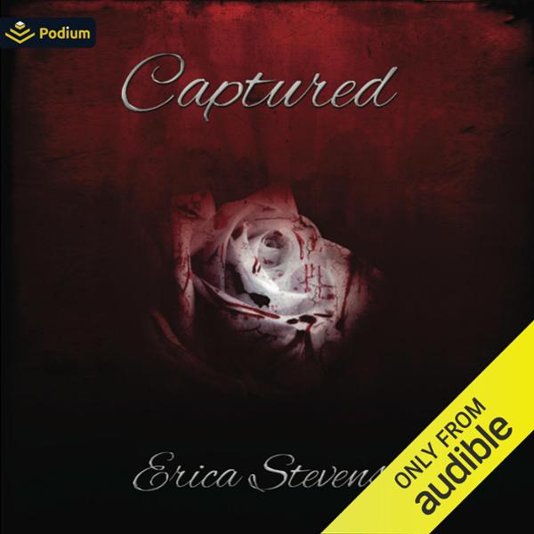 Captured: The Captive Series, Book 1 , Hörbuch,...