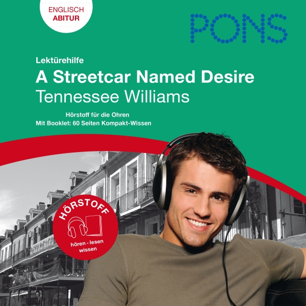 A Streetcar Named Desire - Tennessee Williams. ...
