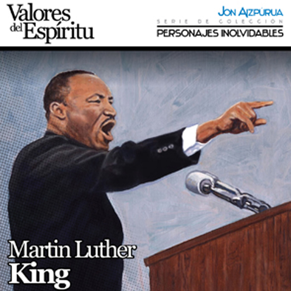 Biografía: Martin Luther King [Biography: Martin Luther King ]: Martin Luther King: Mártir de la lucha por los derechos civiles , Hörbuch, Digital, 1, 66min