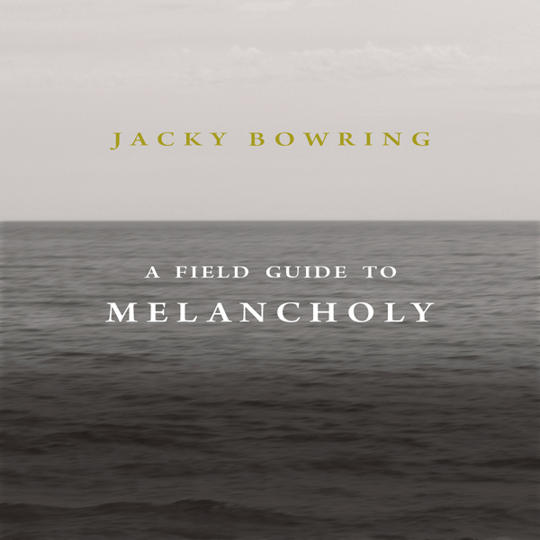 A Field Guide to Melancholy , Hörbuch, Digital,...