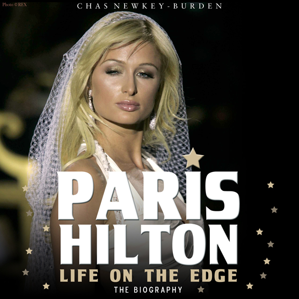 Paris Hilton: Life on the Edge , Hörbuch, Digit...