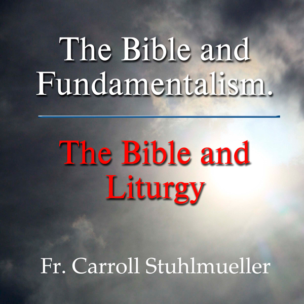 The Bible and Fundamentalism: The Bible and Lit...