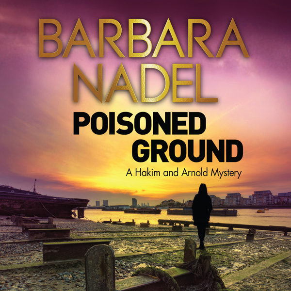 Poisoned Ground: Hakim and Arnold, Book 3 , Hörbuch, Digital, 1, 753min