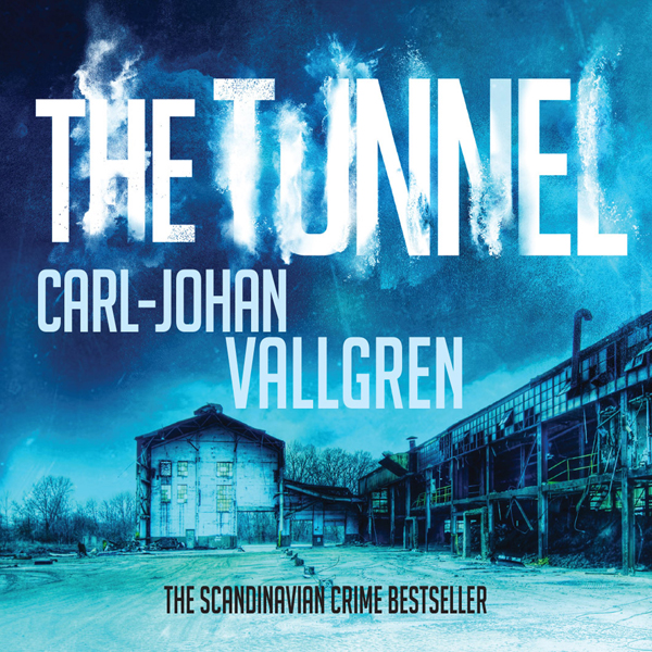 The Tunnel: Danny Katz Thriller, Book 2 , Hörbu...