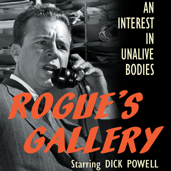 Rogue´s Gallery: An Interest in Unalive Bodies ...