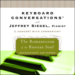 Keyboard Conversations: The Romanticism of the ...
