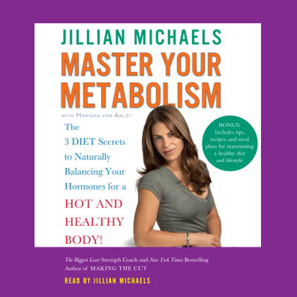 Master Your Metabolism: The 3 Diet Secrets to N...