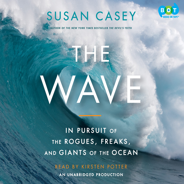 The Wave: In Pursuit of the Rogues, Freaks and ...