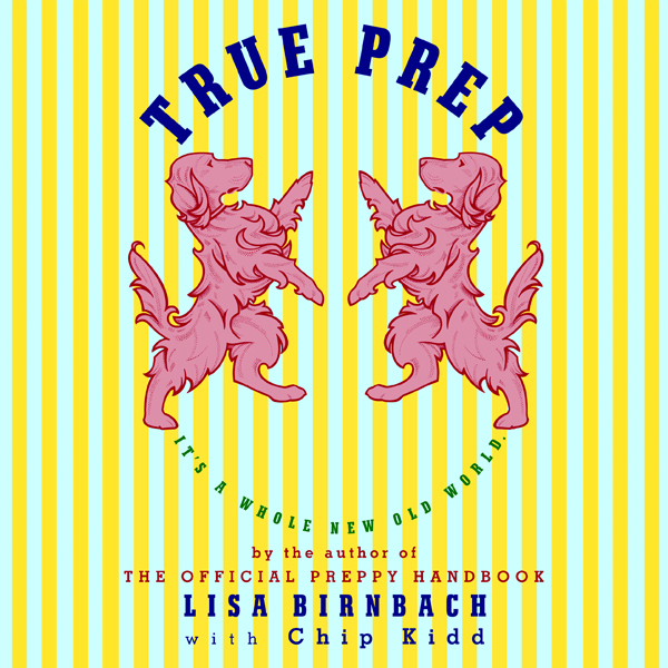 True Prep: It´s a Whole New Old World, Hörbuch,...