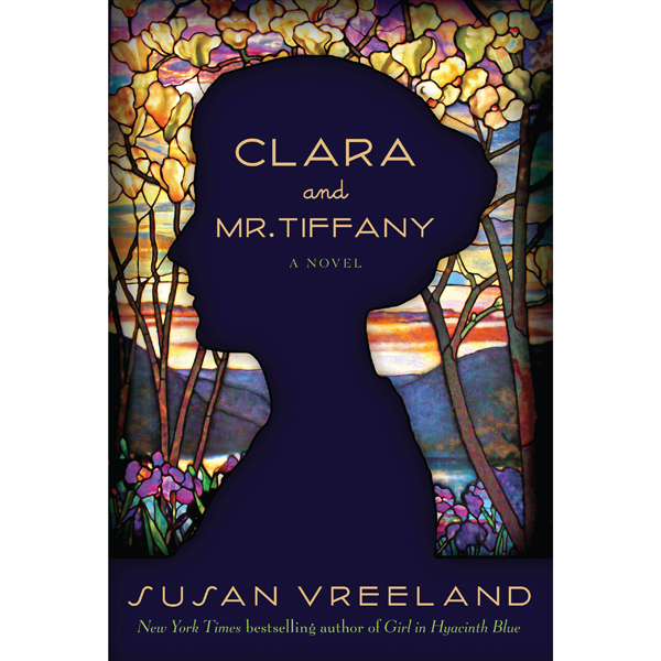 Clara and Mr. Tiffany: A Novel , Hörbuch, Digital, 1, 957min