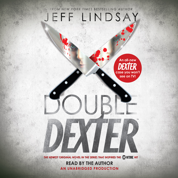 Double Dexter: A Novel , Hörbuch, Digital, unge...