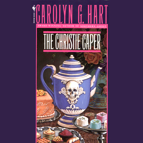 The Christie Caper: A Death on Demand Mystery, Book 7 , Hörbuch, Digital, 1, 652min