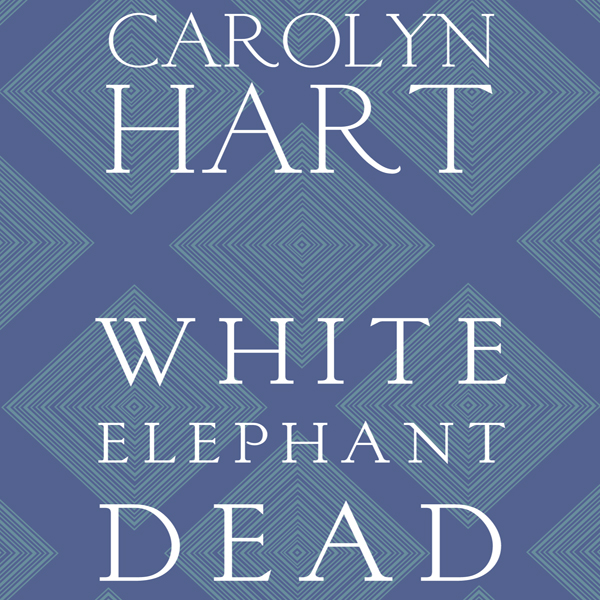 White Elephant Dead: A Death on Demand Mystery, Book 11 , Hörbuch, Digital, 1, 583min
