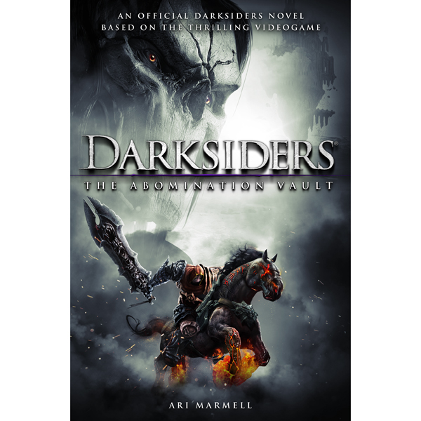 Darksiders: The Abomination Vault , Hörbuch, Di...