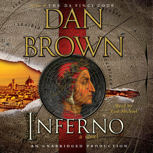 Inferno: A Novel (Unabridged)