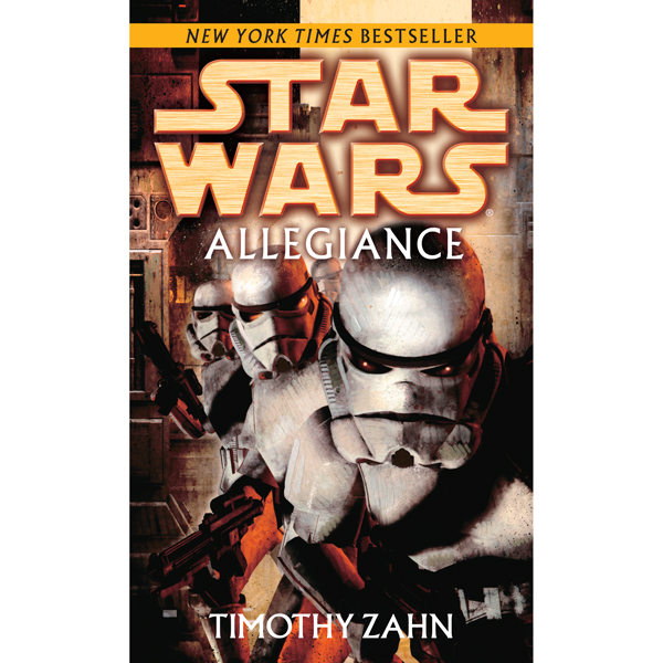 Allegiance: Star Wars Legends , Hörbuch, Digita...