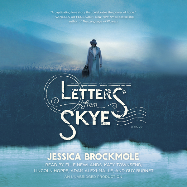 Letters From Skye: A Novel , Hörbuch, Digital, ...