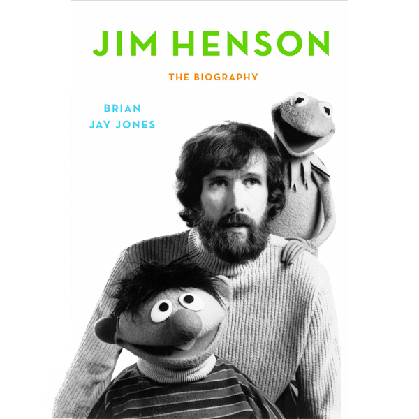 Jim Henson: The Biography , Hörbuch, Digital, u...