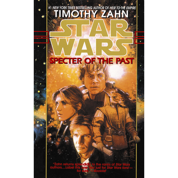Star Wars: Specter of the Past: The Hand of Thr...